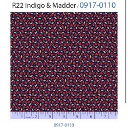 Indigo & Madder 0917 0110