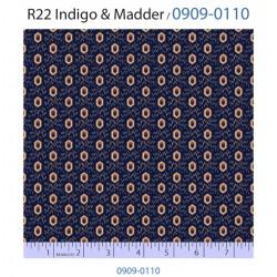 Indigo & Madder 0909 0110