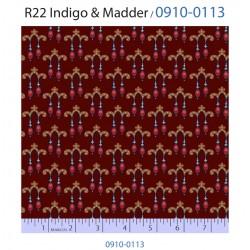 Indigo & Madder 0910 0113