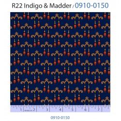 Indigo & Madder 0910 0150