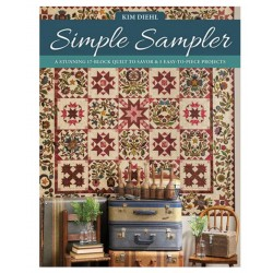 Simple Sampler par Kim Diehl
