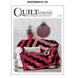 Quiltmania Magazine N° 140...