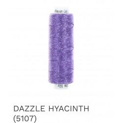 Sue Spargo Dazzle Hyacinth...