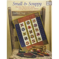 Small & Scrappy par...