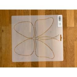 LBQ 0474 T Butterfly...