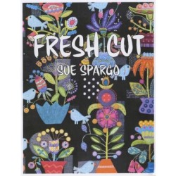 Fresh cut par Sue Spargo