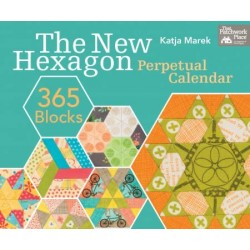 Calendrier The New Hexagon
