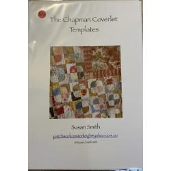 The chapman coverlet par...