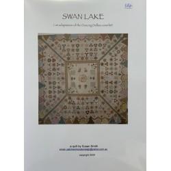 Swan lake par Susan Lake