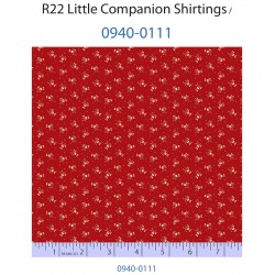 Little Companion Shirtings...