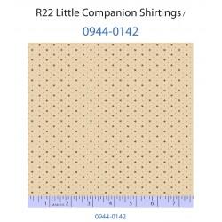 Little Companion Shirtings...