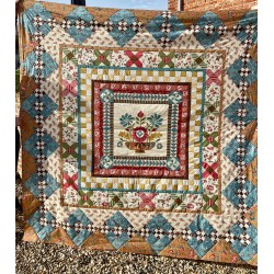 Kit the Hermitage Quilt