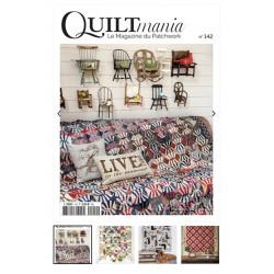 Quiltmania Magazine N° 142...