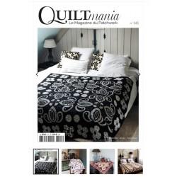 Quiltmania Magazine N° 141...