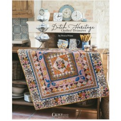 Dutch Heritage Quilted...