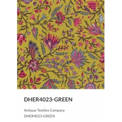 Provence DHER 4023 Green