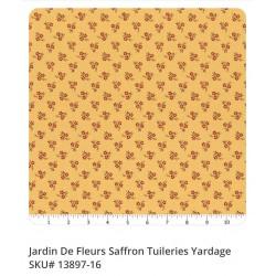 Jardin de Fleurs Saffron...