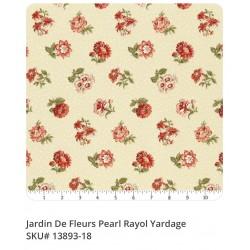 Jardin de Fleurs Pearl...