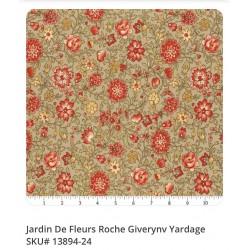 Jardin de Fleurs Roche...