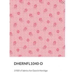 1930's Fabrics DHERNFL 1040-D