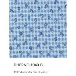 1930's Fabrics DHERNFL 1040-B
