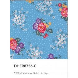 1930's Fabrics DHER 8756-C