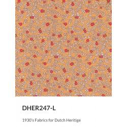1930's Fabrics DHER 247-L