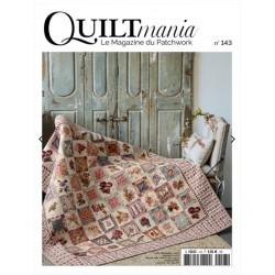 Quiltmania Magazine N° 143...