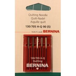 Aiguilles Quilt Bernina...