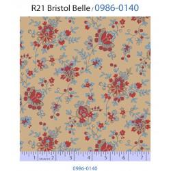 Bristol Belle 0986-0140